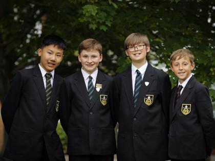 St Birinus School