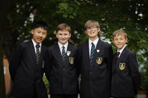 St birinus school 88