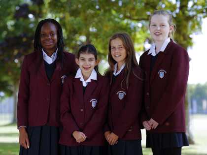 Didcot Girls' School
