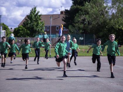 Sutton Courtenay CofE Primary School